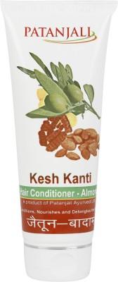 Patanjali Kesh Kanti Olive Almond Hair Conditioner (100GM)