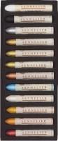 Sennelier Oil Pastel: Crayon