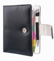 Lee Italian Office, Meeting, Personal Regular Planner/Organizer Case Bound: Diary Notebook