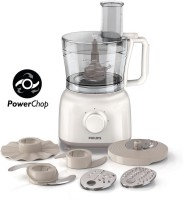 Philips HR7627/00 650 W Food Processor Flipkart Rs. 3715.00