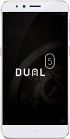 Micromax Dual 5 (Gold, 128GB, 4GB RAM) Flipkart Rs. 24999