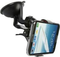 ElectriBles Car Mobile Holder for Windshield(Black) Flipkart Rs. 181.00