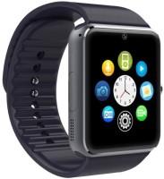 SK Sk34 Smartwatch(Black Strap) Flipkart Rs. 1099.00