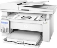 HP LaserJet Pro MFP M132fn Multi-function Printer(White, Toner Cartridge) Flipkart Rs. 16799.00