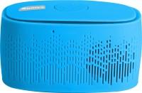 Sonics IN-BT509 Portable Bluetooth Mobile/Tablet Speaker(Blue, 2.1 Channel) Flipkart Rs. 631.00