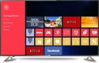 Intex 109cm (43) Full HD LED TV(LED-4301, 2 x HDMI, 2 x USB) Flipkart Rs. 30300