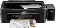 Epson L385 Multi-function Wireless Printer(Black) Flipkart Rs. 15999.00