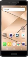 Micromax Canvas 2 (Chrome Black, 16 GB) Flipkart Rs. 11790