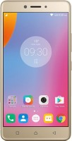 Lenovo K6 Note (Gold, 32GB) Flipkart Rs. 10411