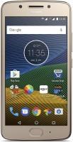 Motorola Moto G5 (Fine Gold, 16GB) Flipkart Rs. 11115
