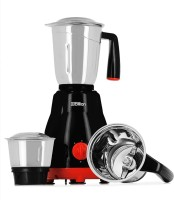 Billion Big Jar MG101 550 W Mixer Grinder(Black, 3 Jars) Flipkart Rs. 1399.00