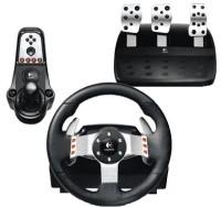 Logitech G27 Racing Wheel: Joystick