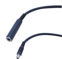 Krown 6.3MM Stereo Female to RCA Female 20 Meter Cable(Black) Flipkart Rs. 850.00