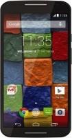 Motorola Moto X (Gen 2) (Black, 32GB) Flipkart Rs. 12999