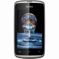 Intex AQUA Marvel +(Grey) Flipkart Rs. 3817