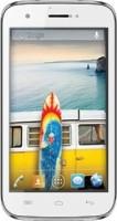 Micromax Canvas Lite A92 (White, 4 GB) Flipkart Rs. 9450