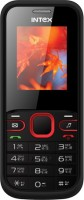 Intex IN 50+(Black & Red) Flipkart Rs. 1727