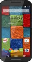 Motorola Moto X (Gen 2) (Black Leather, 16GB) Flipkart Rs. 12999