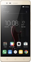 Lenovo Vibe K5 Note (Gold, 32GB, 4GB RAM) Flipkart Rs. 9999
