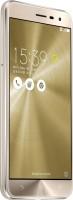 Asus ZenFone 3 (ZE552KL) (Gold, 64GB) Flipkart Deal