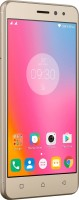 Lenovo K6 Power (Gold, 32GB, 4GB RAM) Flipkart deals