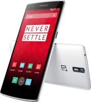 OnePlus One (Silk White, 16GB) Flipkart deals