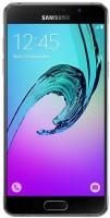 Samsung Galaxy A5 (2016) (Black, 16GB) Flipkart Rs. 17500