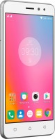 Lenovo K6 Power (Silver, 32GB, 3GB RAM) Flipkart deals