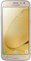 Samsung Galaxy J2 (2016) (Gold, 8GB) Flipkart Rs. 8000