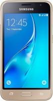 Samsung Galaxy J1 (4G) (Gold, 8GB) Flipkart Rs. 6890