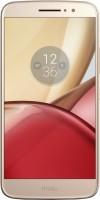Motorola Moto M (Gold, 64GB) Flipkart Rs. 15999