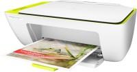 HP DeskJet Ink Advantage 2135 All-in-One Printer(White, Ink Cartridge) Flipkart Rs. 4349.00