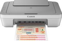 Canon PIXMA MG2470 All-in-One Inkjet Printer(Grey, White, Ink Cartridge) Flipkart Rs. 2799.00