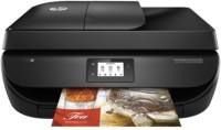 HP DeskJet Ink Advantage 4675 All-in-One Multi-function Wireless Printer(Black, Ink Cartridge) Flipkart Rs. 7999.00