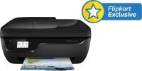 HP DeskJet Ink Advantage 3835 All-in-One Multi-function Wireless Printer(Black, Ink Cartridge) Flipkart Rs. 5999.00