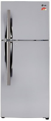 Deal of the Day – Buy LG 260 L Frost Free Double Door Refrigerator at Price 23,140