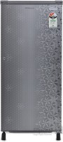Kelvinator 190 L Direct Cool Single Door 3 Star Refrigerator (KW203EFYRG, Geometry Grey)