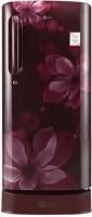 LG 190 L Direct Cool Single Door Refrigerator Flipkart Rs. 17500.00