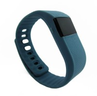 A Connect Z TW64 Smart Wrist fitness Band(Multicolor) Flipkart Rs. 1149.00