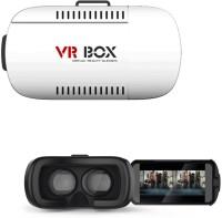 VR BOX Virtual Reality 3D Video Glasses Head Mount VR BOX fo(Smart Glasses) Flipkart Rs. 499.00