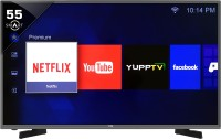 Vu 140cm (55) Full HD Smart LED TV Flipkart Rs. 45999