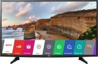 LG 108cm (43) Full HD Smart LED TV Flipkart Deal