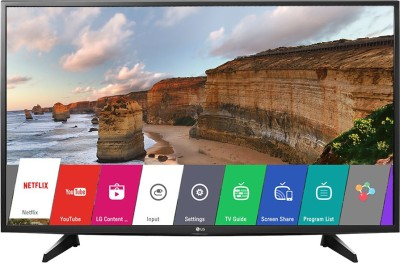 Deal of the Day – Buy LG 108cm at Price 37,990