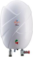 Bajaj 3L Instant Water Geyser (Flora, White)