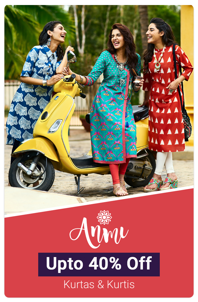 Anmi - Up to 40% Off