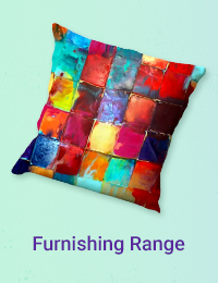 Furnishing range