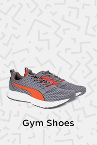 Gym Shoes 50%Off