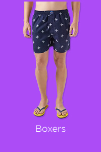 Boxers Under Rs.499