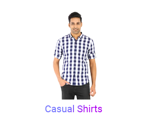 Casual Shirts