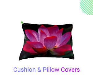 Cushion and Pillow Covers